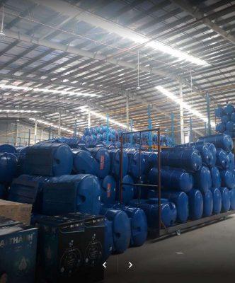 Đại lý bồn nhựa Đại Thành chính hãng tại Vĩnh Long